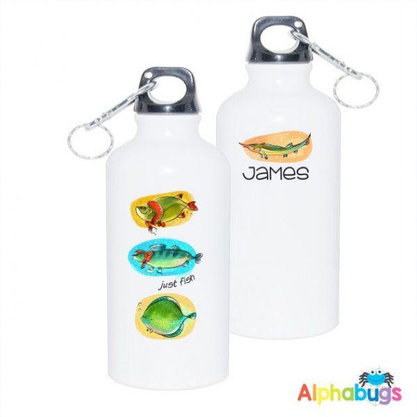 Flasks & Bottles – Just Fish