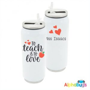 Flasks & Bottles – To Teach is to Love
