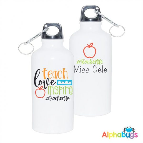 Flasks & Bottles – Teach Love Inspire