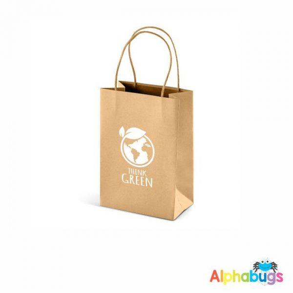 Memento Ecological Maxi Gift Bag