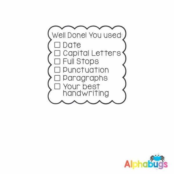 Well Done Checklist