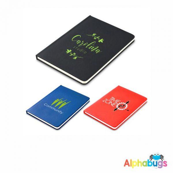 Bravado Midi Hard Cover Notebook