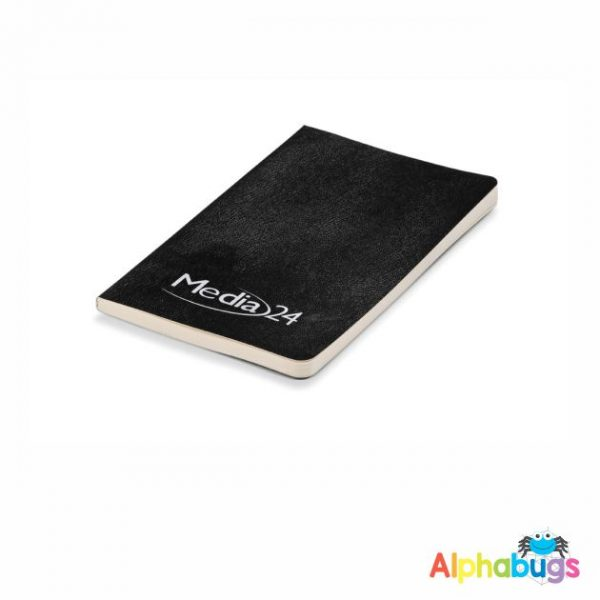 Jotter A6 Hard Cover Notebook