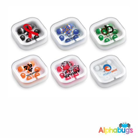 Grooves Earbuds