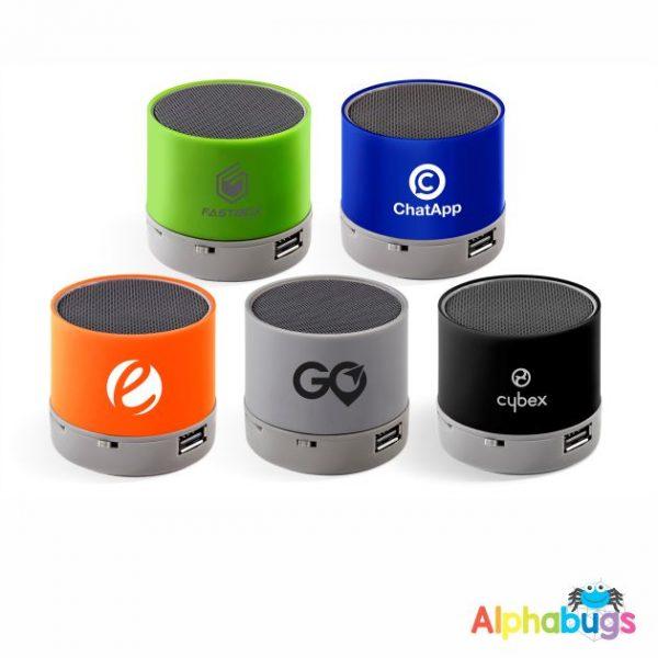 Nexus Bluetooth Speaker