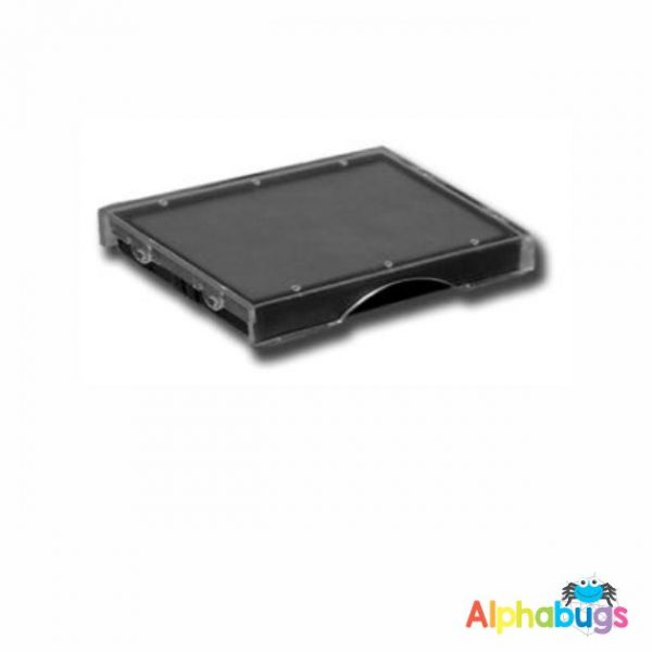 Self-Inking Clothes Stamp Ink Pad